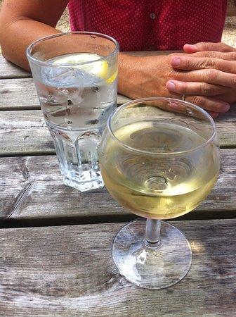 Bierbeek, Belgien: drankjes