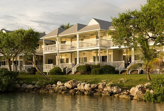 Duck Key, FL: Hawks Cay Sunset Village