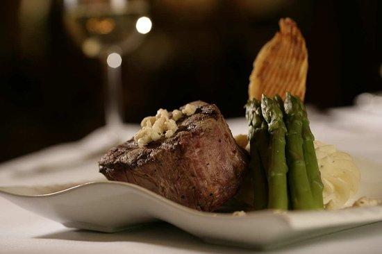 Lisle, Ιλινόις: Amazing Steaks & Chops
