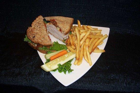 Lisle, Ιλινόις: Club Sandwich