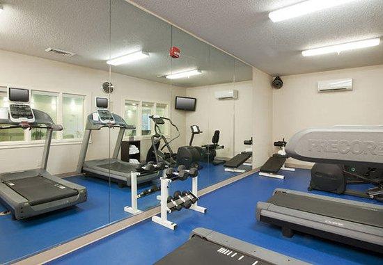 The Woodlands, Teksas: Fitness Center