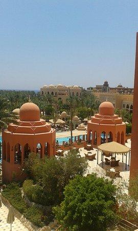 The Makadi Palace Hotel: 20151020_055041_large.jpg