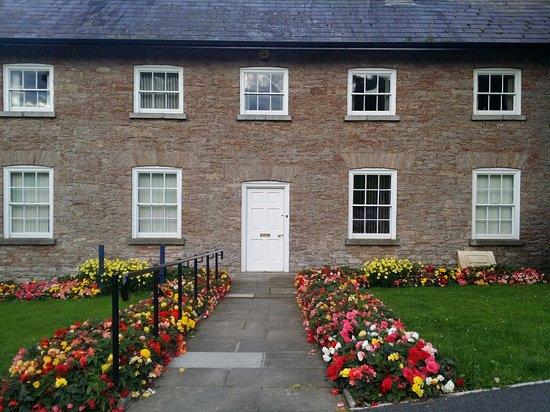 Armagh, UK: 20160727_205351_large.jpg