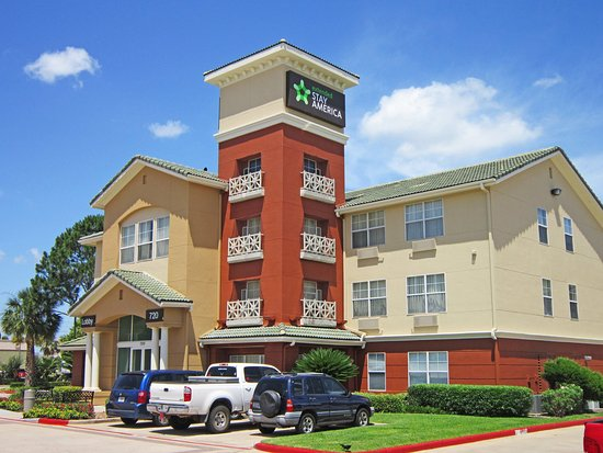 Webster, TX: Extended Stay America
