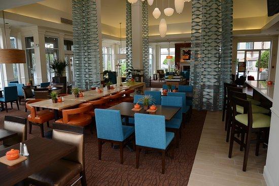Hilton Garden Inn Orlando North Lake Mary - Garden Grill