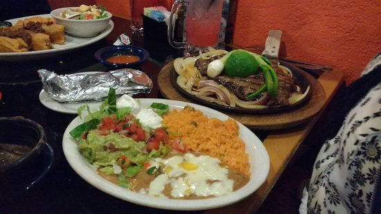 El Paso Mexican Grill Gonzales Restaurant Reviews