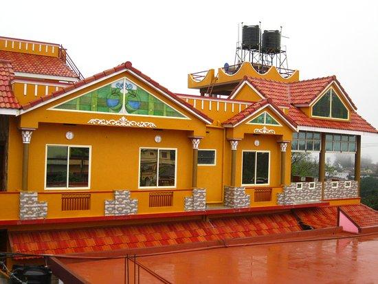 Bgrows Holiday Homes