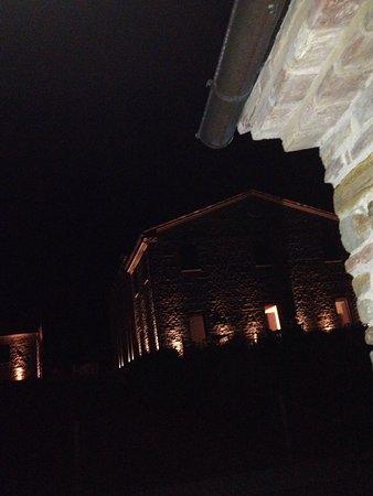 Serra San Quirico, อิตาลี: Amico Country House