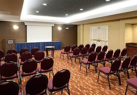 แฮร์ริสันบูร์ก, เวอร์จิเนีย: Meeting Room – Theater Style
