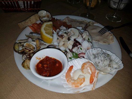 Vitulazio, Italia: 20160723_225705_large.jpg