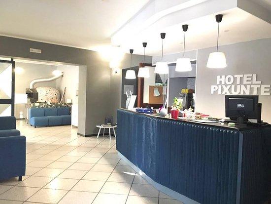 Pixunte Hotel