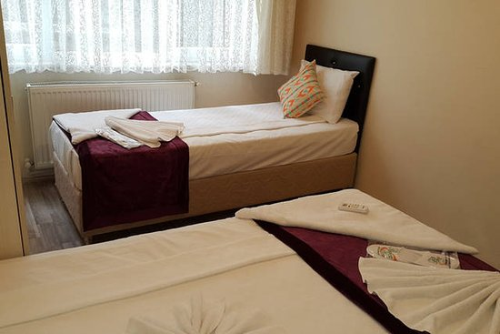 Berce Hotel: Two Bedrooms Apartment for 5 Person