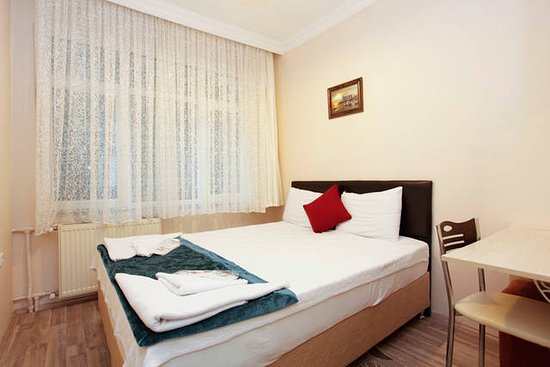 Berce Hotel: Two Bedrooms Apartment for 9 Person