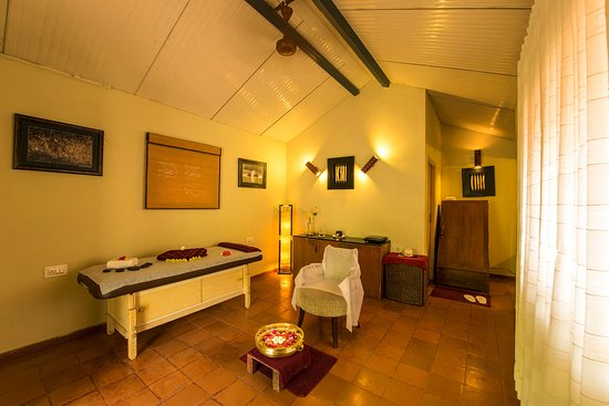 Bandipur National Park, Indie: Spa