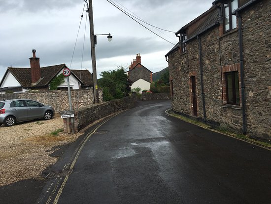 Porlock, UK: photo9.jpg