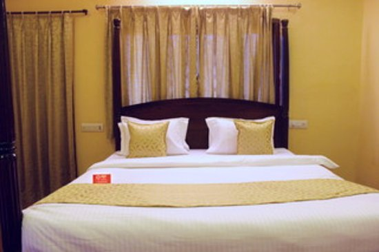 OYO Rooms City Palace Road