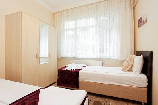 Berce Hotel Istanbul Tripadvisor