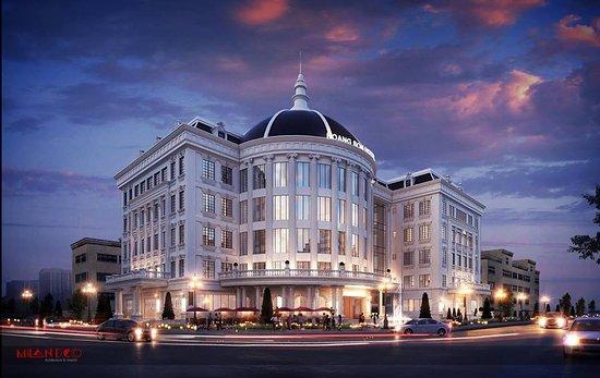 Phu Gia Hotel