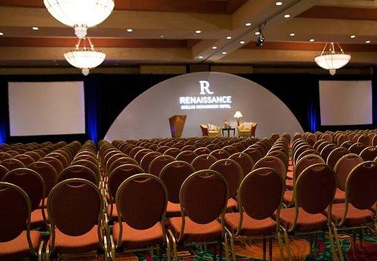 Richardson, TX: Symphony Ballroom
