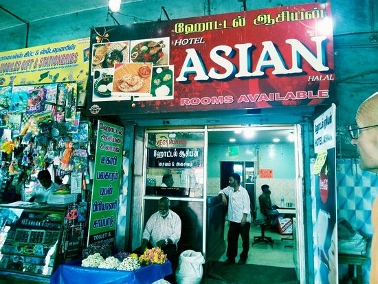 Asian Refresh