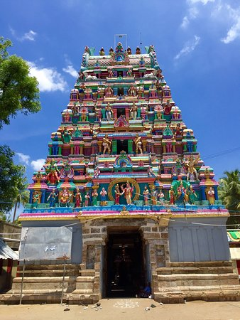 Thirumananjeri Temple: Wedding bells!