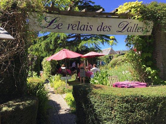 Hotel Relais Des Dalles Sassetot Le Mauconduit