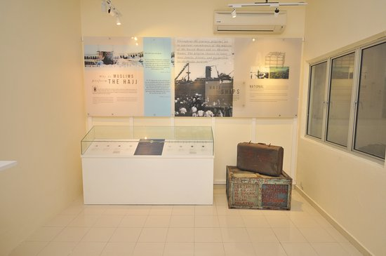 Penang Hajj Gallery
