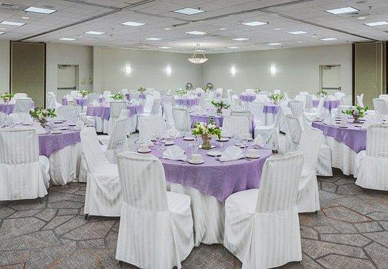 Cromwell, Коннектикут: Grand Ballroom