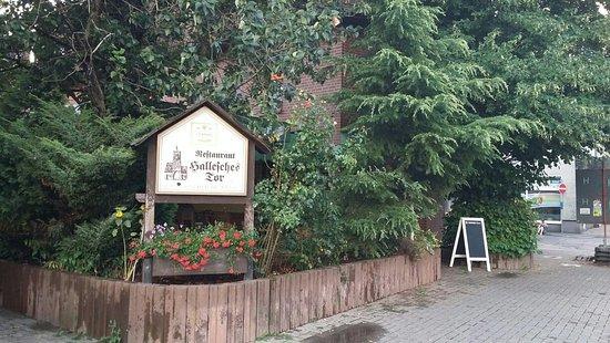 Restaurant Hallesches Tor in Bitterfeld
