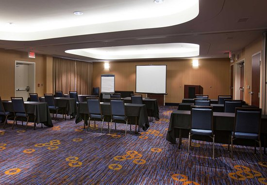 Fayetteville, AR: Meeting Room B and/or C