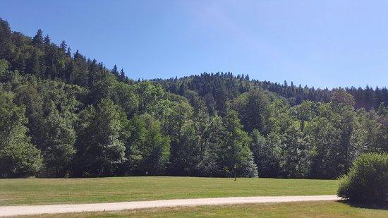 Camping De Vaubarlet