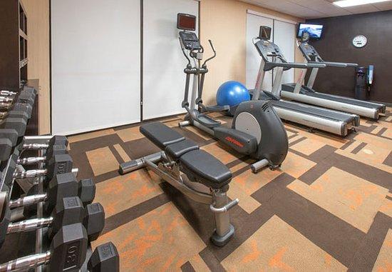 Albany, Geórgia: Fitness Center