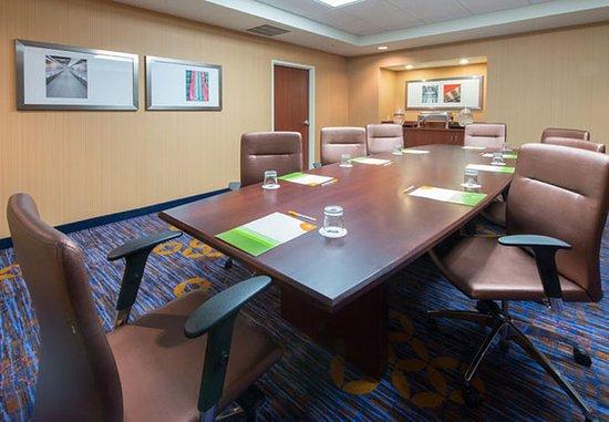 Albany, Geórgia: Boardroom