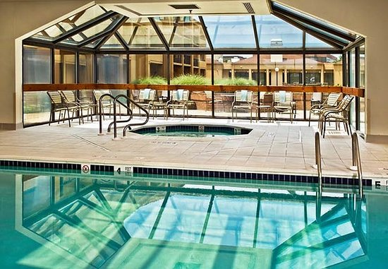 Silver Spring, MD: Indoor Pool