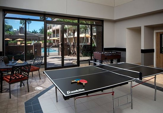 Plantation, FL: Recreation Area