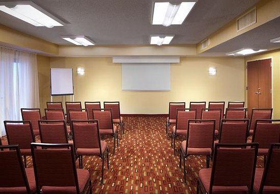 Plantation, فلوريدا: Meeting Room- Theatre Set Up