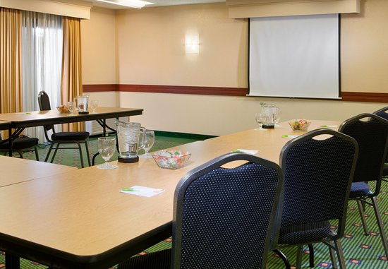 Hampton, VA: Meeting Room