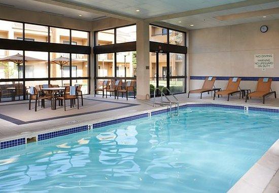 ดับลิน, โอไฮโอ: Indoor Pool
