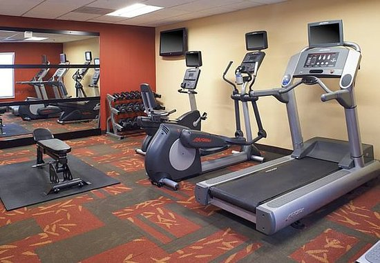 ดับลิน, โอไฮโอ: Fitness Center