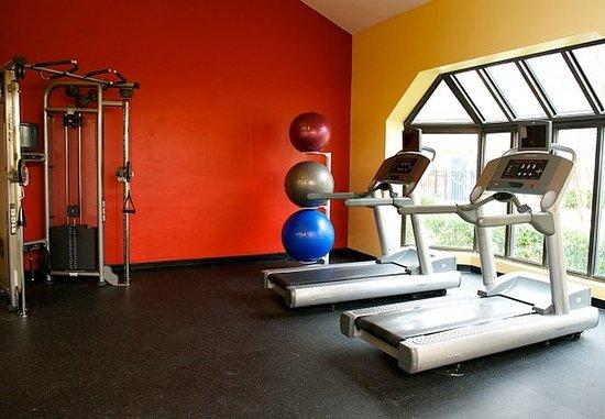 Bedford, TX: Fitness Center