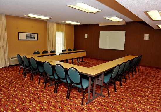 Juniper Meeting Room