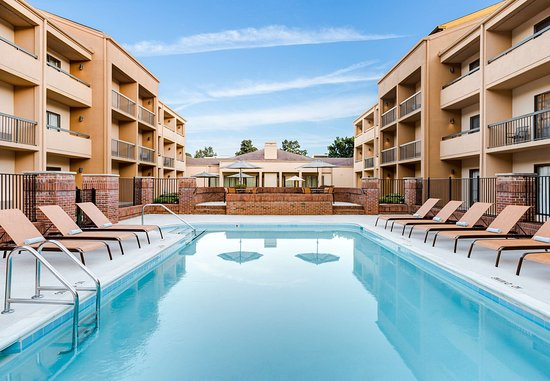 Cary, Carolina del Nord: Outdoor Pool