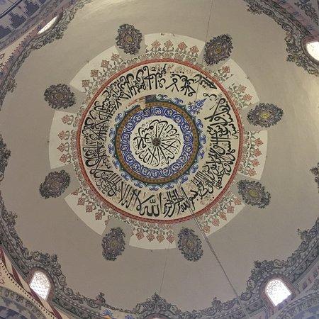 Sinan Pasha Mosque : photo0.jpg