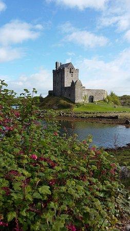 Kinvara, ไอร์แลนด์: Dunguaire Castle