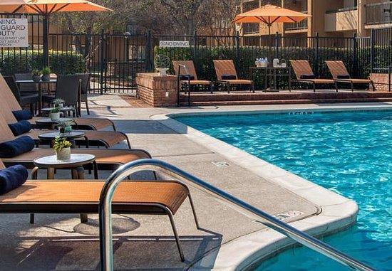 Norcross, GA: Outdoor Pool