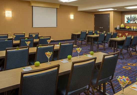 Norcross, جورجيا: Meeting Room