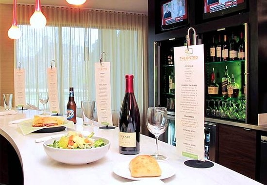 Brentwood, TN: The Bistro