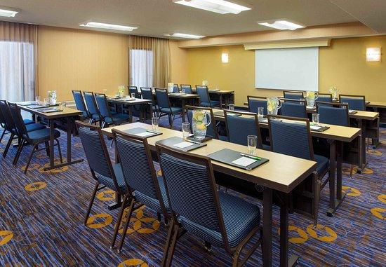 Fremont, CA: Meeting Room B