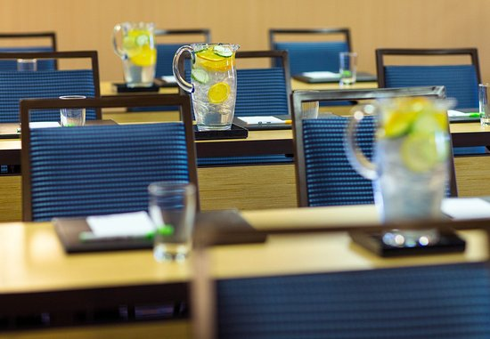 Fremont, CA: Meeting Room Details