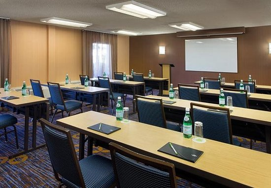 El Segundo, Kalifornia: Meeting Room